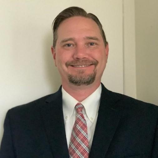 Mr. Daniel Hughes, Vice President (Technology)